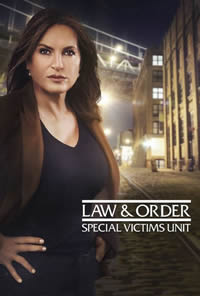 LAW & ORDER:性犯罪特捜班