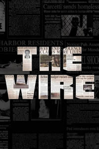 THE-WIRE-ザ・ワイヤー